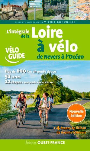guide Loire vélo
